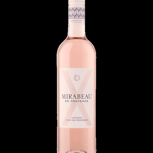 Mirabeau X Rosé